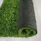 Искусственный газон ворс 20 мм,ширина 2 м фронтальный