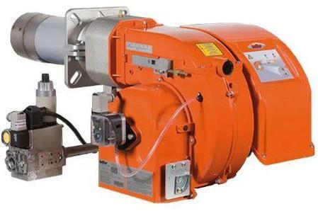 Газовая горелка Baltur TBG 35 P (80-410 кВт), фото 2