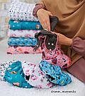 Organic многоразовый подгузник от Umm Maryam, фото 5
