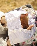 Organic многоразовый подгузник от Umm Maryam, фото 8