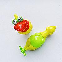 Игрушка Курица с конфетами 5 гр (со звуком) VOECE Rooster (12шт - упак)