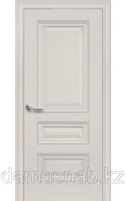 Полотно Новый стиль дверное МДВ BLK M8 Premium (2000*800*40мм) магнолия