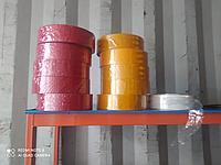 Светоотражающая лента самоклеющая (цветная)5см *40м