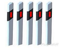 Сигнальный дорожный столбик СДС 1 сорт (С1)