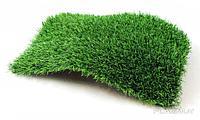 Искусственный газон, искусственная трава 20 мм