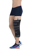 Иммобилизирующий ортез на коленный сустав