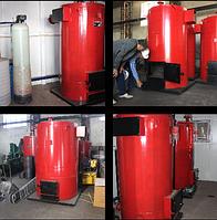 Котел отопительный на твердом топливе Art Boilers КТ116