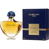 Shalimar Souffle de Parfum Guerlain женские Edp оригинал Франция