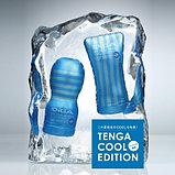 Мастурбатор TENGA Soft Tube Cool с охлаждающим эффектом, фото 3