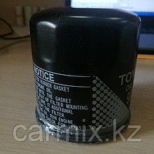 Фильтр масляный COROLLA ZZE110, ZZE121, ZZE130, YARIS NCP90, NCP93
