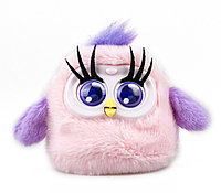 Птичка Pili интерактивная игрушка Fluffy Birds