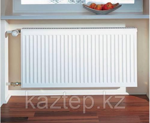 Панельные радиаторы Kermi Profil