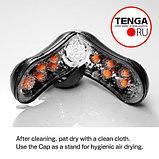 Tenga Flip Orb Strong Orange Crash, фото 5