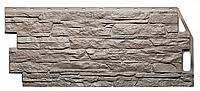 Фасадные панели Песочный 1090x460 мм Скала FINEBER