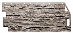 Фасадные панели Песочный 1090x460 мм ( 0,43 м2) Скала FINEBER