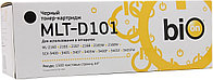 Картридж Bion MLT-D101 для Samsung ML-2160, 2165, 2167, 2168, 2165W, 2168W, SCX-3400, 3400F, 3405, 3405F,