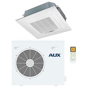 Кассетный кондиционер AUX ALCA-H48/5R1 (on/off), фото 2