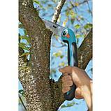 Ножовка садовая, L = 300 мм, складная, фото 4