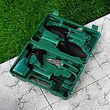 """Набор инструментов для садовода """"Тому, кто делает мир прекраснее"""", 5 предметов, фото 2"""