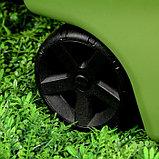 Тележка садовая Keter, двухколёсная, 50 л, пластик, цвет МИКС, фото 5