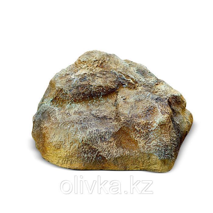"""Садовая фигура """"Камень №33"""" 40х35х15см"""