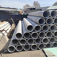Трубы хризотилцементные Д. 100 напорные ТТ-16, фото 1