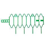 Кустодержатель для клубники, d = 15 см, h = 18 см, пластик, набор 10 шт., зелёный, «Волна», фото 4