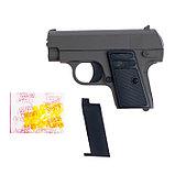Пистолет пневматический «Защитник», металлический, фото 2