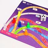 Настольная игра «Победные усы», в пакете, фото 2