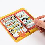 Настольная весёлая игра «Окавока. День кота», фото 7