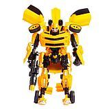 Робот «Автобот», трансформируется, фото 3