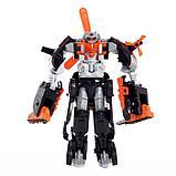 """Робот """"Шторм"""", трансформируется, 2 собираются в 1 робота, фото 3"""