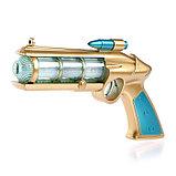 Пистолет «Космо», световые и звуковые эффекты, работает от батареек, цвет МИКС, фото 2