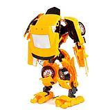 Робот «Автобот», трансформируется, фото 4