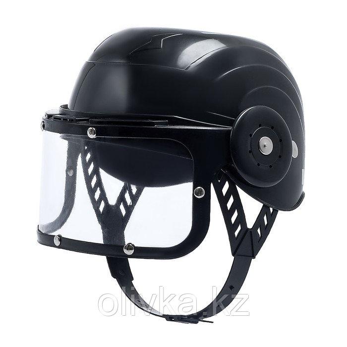 Шлем полицейского «Отряд особого назначения»