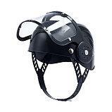 Шлем полицейского «Отряд особого назначения», фото 2