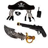 Набор оружия «Пиратские истории», 5 предметов, МИКС, фото 2