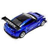 Машина радиоуправляемая Nissan GTR-GT3, 1:16, фото 3
