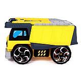 Парковка «Самосвал», с машинками, фото 3