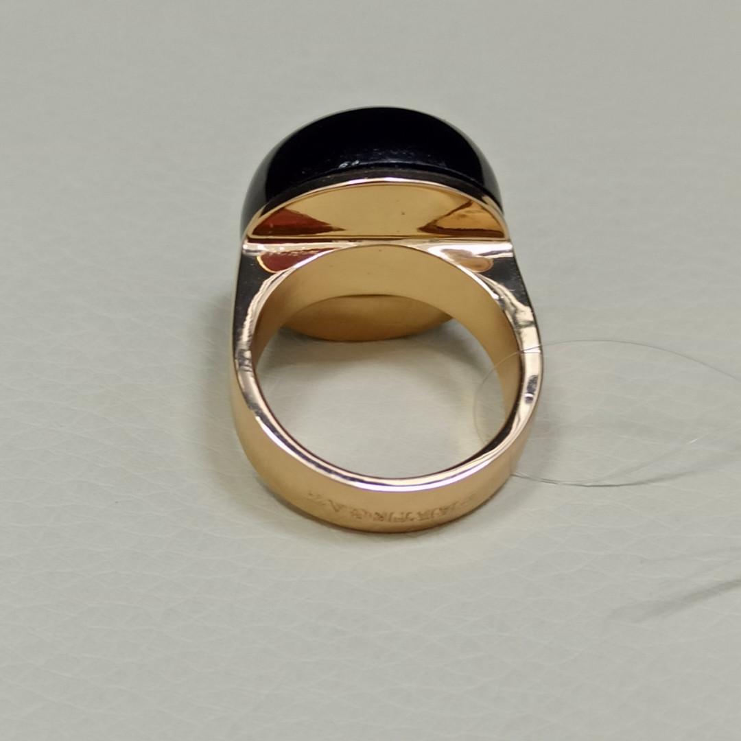 Кольцо / VILMA (18 размер) ЕВ45 - фото 5