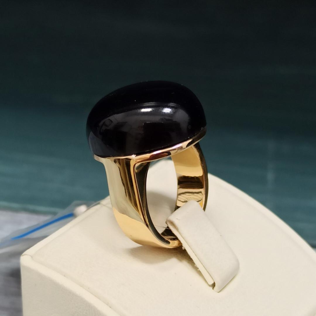Кольцо / VILMA (18 размер) ЕВ45 - фото 1