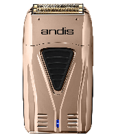Шейвер Andis TS-1 Copper ProFoil Lithium Titanium Foil