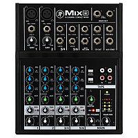 Аналоговый микшерный пульт Mackie Mix8