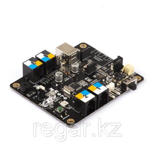 Комплектующие Makeblock микроконтроллер mCore V1 для робота mBot 10041