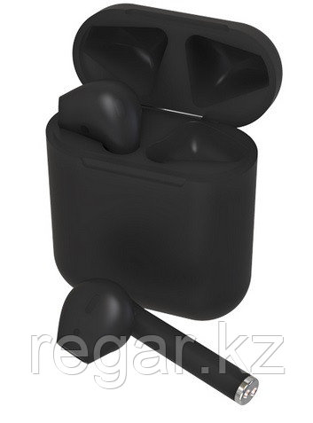 Наушники-вкладыши беспроводные Ritmix RH-825BTH TWS черный