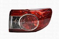 Фонарь задний наружний правый TOYOTA Corolla 150 2010-2013