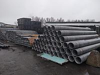 Трубы хризотилцементные Д. 300 напорная ВТ-9, фото 1
