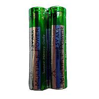 Батарейка ААА солевая
