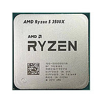 Процессор (CPU) AMD Ryzen 5 3500Х 65W AM4