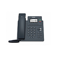 IP телефон Yealink SIP-T31 SIP-телефон, 2 линии, с БП замена T21